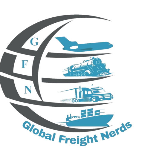 GFN - Freight to the world.